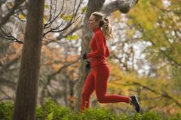 L'activité physique précoce réduit...