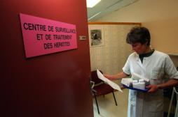 Hépatites B et C : des milliers de malades qui s'ignorent en Europe
