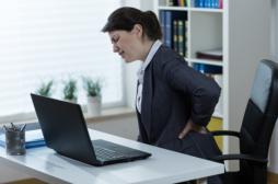 MICI : un handicap difficile à supporter au travail