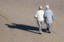 Alzheimer : la marche efficace contre le déclin cognitif