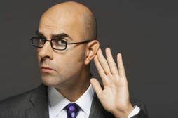 Bruit au travail : les salariés perdent 30 minutes par jour