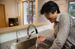Réutilisation des eaux usées : l'ANSES encadre la pratique