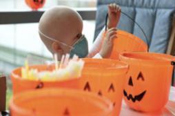 Cancers : 8 enfants sur dix vivent cinq ans après le diagnostic
