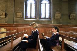 Education : les enfants athées sont plus empathiques que les croyants