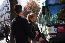 Diabète et hypertension : les transports en commun bénéfiques