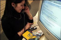 Recherches sur le Net : les médecines alternatives ont la cote