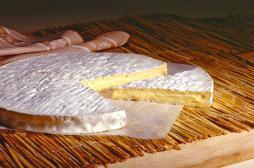 Listéria : des bries aux truffes retirés des rayons des grandes surfaces