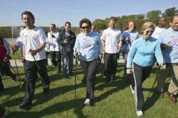 Activité physique : une pratique modérée donne aussi des bénéfices