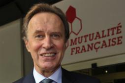Mutuelles : Etienne Caniard veut rénover le système de santé