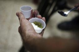 Cannabis médical : pas plus de risque de dépendance