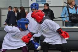 Sports violents : la mise en garde des dentistes