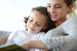 Les mères plus âgées ont une éducation positive