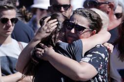 Attentat de Nice : 188 blessés pris en charge dans les hôpitaux