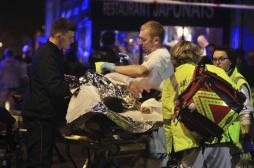 Attentats à Paris : les hôpitaux franciliens activent le