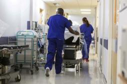 Hôpital : le plaintes médicales en augmentation