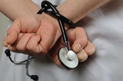 Escroquerie présumée à la Sécu : 2 infirmières interpellées