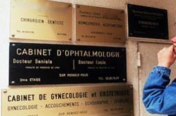 Près de 1000 médecins victimes de violence en 2014