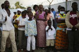 Ebola : l'épidémie s'éteint en Afrique de l'Ouest
