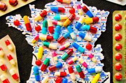 Antibiotiques : 8000 effets indésirables par an en France