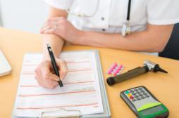 Assurance maladie : forte augmentation du nombre de fraudes