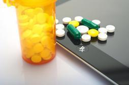 Les médicaments ne sont pas moins chers sur Internet