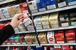 Fin de certaines marques de tabac : un coup de com' de l'industrie ?