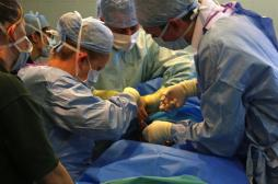 Mort de Corentin : mis en examen du premier chirurgien