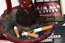 Cigarettes : 56 % des Français approuvent le paquet neutre