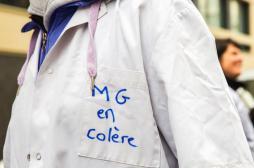 Tiers payant : les jeunes médecins déçus par le dispositif