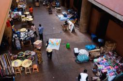 Le Burkina Faso confronté à une flambée de méningites