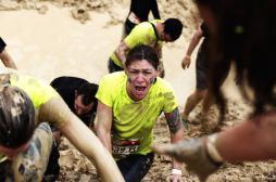 Mud Day à Nice : le norovirus a provoqué les gastro-entérites