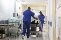Les hospitalisations liées à l'alcool coûtent près de 3 milliards d'euros