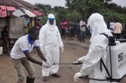 Ebola : un nouveau cas confirmé en Sierra Leone