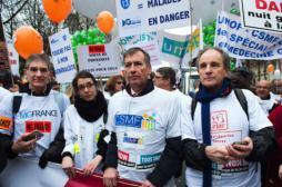 Négociations tarifaires : la signature des médecins s'éloigne