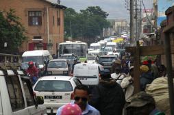 Peste : l'épidémie fait 8 nouveaux morts à Madagascar