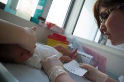 La mortalité périnatale a chuté en Europe