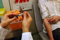 Sidaction : 5 % de séropositifs en plus en 2014
