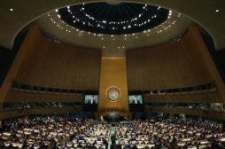Sida : l'ONU recule sur les populations exposées