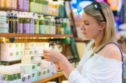 Cosmétiques : repérer les ingrédients indésirables