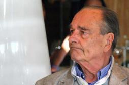 Infection pulmonaire : Jacques Chirac hospitalisé plusieurs jours