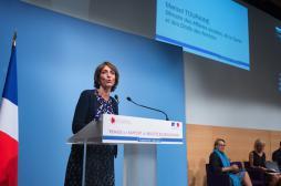 Violences faites aux femmes, Marisol Touraine prend position