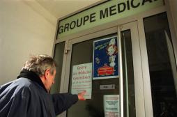 Médecins : journée santé morte le 13 novembre
