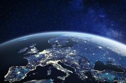 Covid-19 : la pandémie a drastiquement diminué les émissions de gaz à effet de serre
