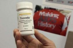 VIH : la PrEP à la demande démontre son efficacité