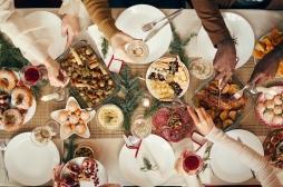 Fêtes de fin d'année : pourquoi la règle des