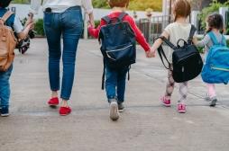 Comment aider les enfants à retrouver un rythme normal après les vacances?