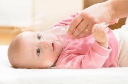 Les problèmes de fertilité augmentent le risque d'asthme chez l'enfant