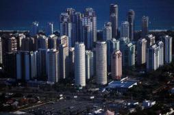 Brésil : épidémie meurtrière de grippe à quatre mois des JO