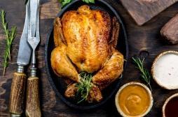 Cholestérol : la viande blanche est en fait aussi néfaste que la viande rouge