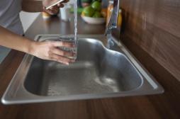 Aux Etats-Unis, la qualité de l'eau varie dans les différentes pièces d'une même maison